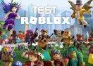 Test Roblox: ¡Nuevas preguntas!