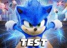 Test Sonic: ¿Cuánto sabes sobre la película de Sonic?
