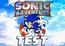 Test Sonic: ¿Cuánto sabes sobre Sonic Adventure?