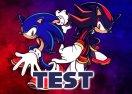 Test Sonic: ¿Eres Sonic o Shadow?