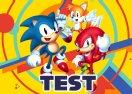 Test Sonic: ¿Qué personaje principal eres?