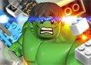 The Avengers: Hulk