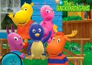 The Backyardigans Hidden Stars