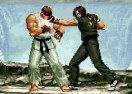 The King Of Fighters - Wing