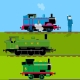 Thomas and Friends Racing