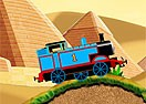 Thomas in Egypt