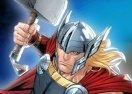 Thor: Boss Battles