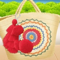 TikTok Girls Design My Beach Bag