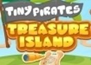 Tiny Pirates Treasure Island