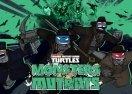 TMNT: Monsters vs Mutants