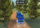 Trailer Truck Simulator Offroad