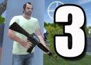 Trevor 3: Mad Story