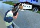 Trevor First Story: Mad City Crime