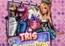 Tris Superstar: Dolly Dress Up