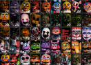 Ultimate Custom Night - FNAF