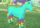 Unicorn Family Simulator: Magic World