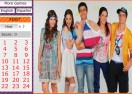 Violetta Hidden Numbers
