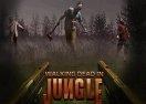 Walking Dead in Jungle