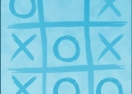 Water Mist Tic Tac Toe