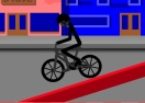 Wheelie Challenge 2