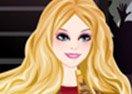 Winter Barbie Girl