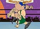 Wrestling Wriot