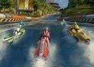 Xtreme Boat Racing