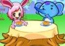 Yuju y Bobo