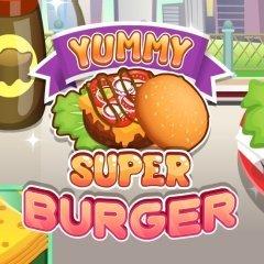 Yummy Super Burguer